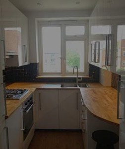 Kitchen-Installations-Kingston